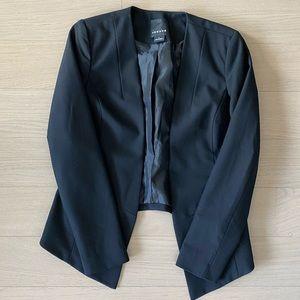 Trouvé Black Blazer | Size M